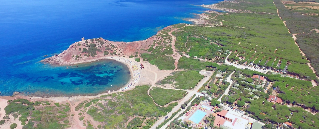 Offerte Villaggi Sardegna